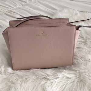 Kate Spade crossbody bag used once